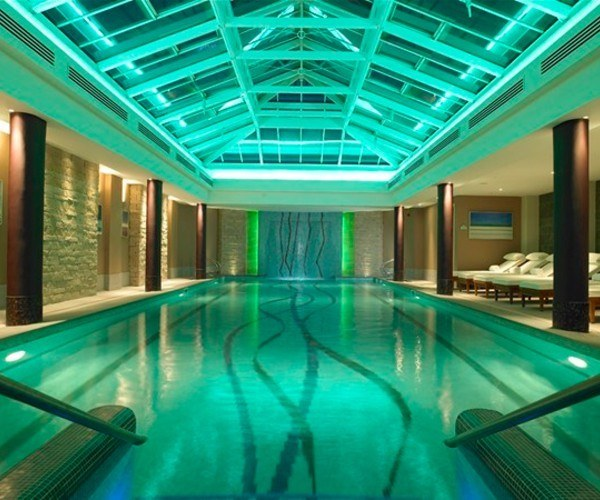 Kohler Waters Spa at The Old Course Hotel, St. Andrews