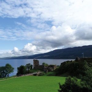 Video of the week: The Loch Ness watchman