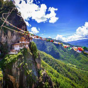 8 must-dos in Bhutan