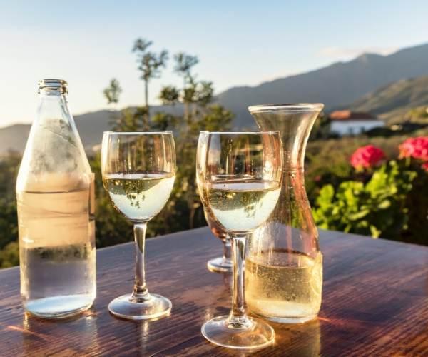 La Palma wine