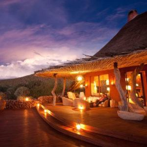 The best private lodges in the African wilderness