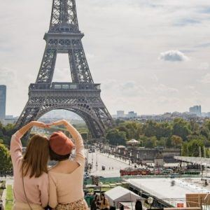 How to visit Paris in style... once the current crisis has passed