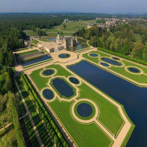 Top 5 luxury escapes in France