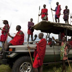 5-point checklist for a sustainable safari