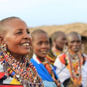 Luxury family volunteer vacation Kenya