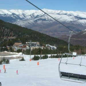 Planning for the future: Explore La Molina, a Summer and Winter paradise in Catalonia