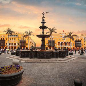 Future travel inspiration: Peru as a luxury travel destination