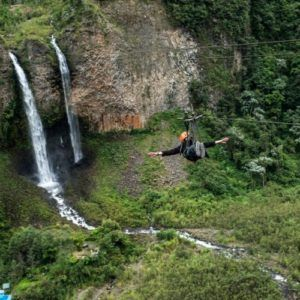 Plan your holidays to Ecuador: an active vacation in the Andes