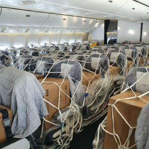 British Airways increases flights from China to tackle PPE shortages in the UK