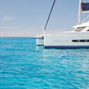 Discovering the Seychelles on a luxury yacht charter
