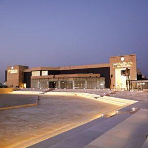Hurghada opens its first Pharaonic museum