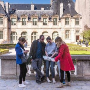 Planning a family visit to Paris, post COVID-19
