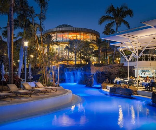 Jardines de Nivaria Hotel in Tenerife