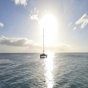 The best islands in the Caribbean to discover aboard a catamaran