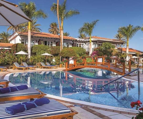 Seaside Grand Hotel Residencia in Gran Canaria