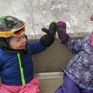 5 things to consider when booking a family ski holiday