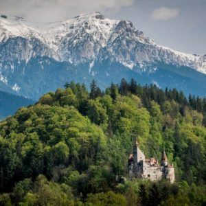 Photograph of the week: Bran Castle, Romania
