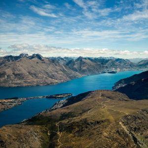 Memories of a luxury getaway to Queenstown, New Zealand