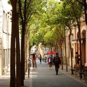 Discover Gràcia: a Barcelona neighbourhood guide