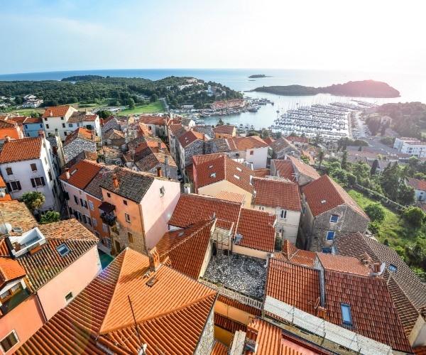 Vrsar Croatia