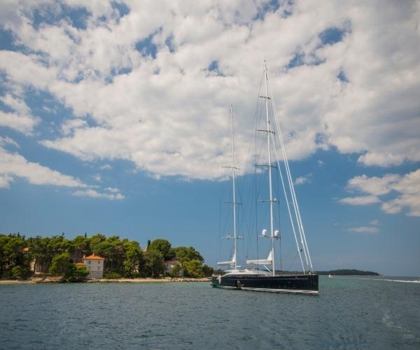 Brijuni Island Croatia