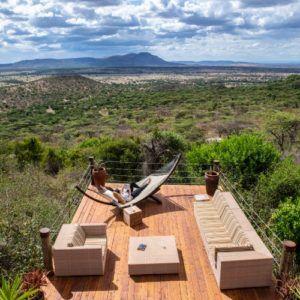 The 4 'P's of luxury safaris in Kenya post-COVID-19