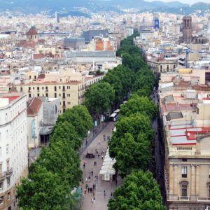 De-escalation in Spain: An update on Barcelona