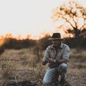 Wilderness in waiting: Bringing safari home