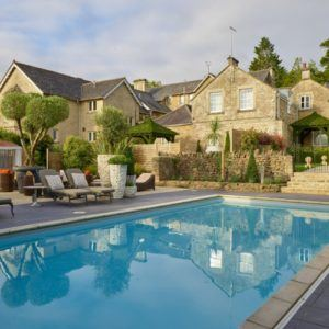 Short stay: Homewood Hotel and Spa, Bath, UK