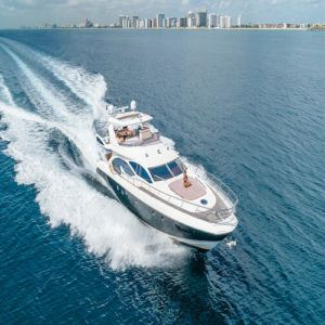 Indulgence and adventure in Florida and the Bahamas with luxury yacht Wicked