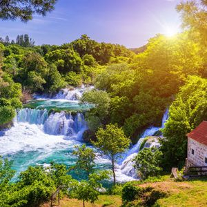 Photograph of the week: Krka National Park, Croatia