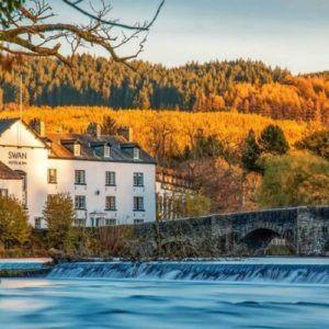 Short stay: The Swan Hotel, Newby Bridge, Cumbria, UK