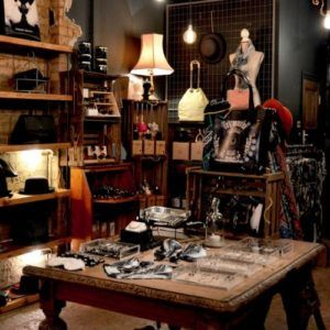 Where to shop for antiques in Paris