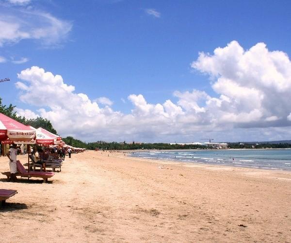 pantai Kuta Beach