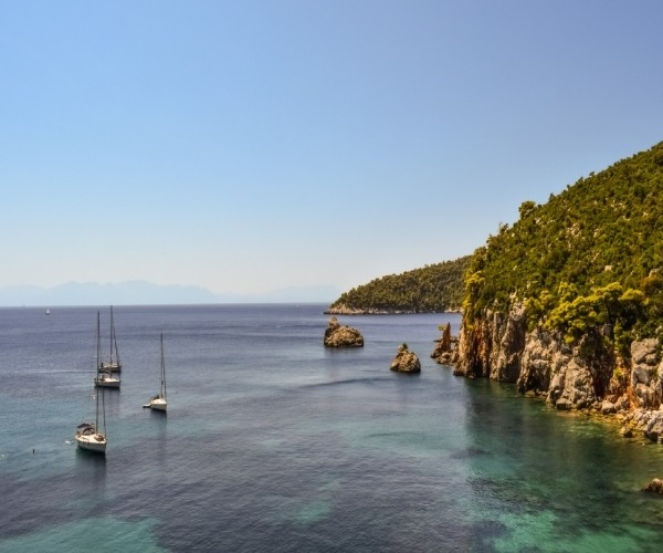 Skopelos yachts