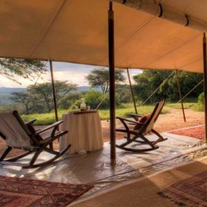 Your guide to luxury safari camp types in the Maasai Mara