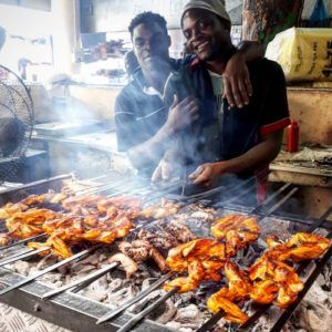 5 fabulous food adventures in South Africa