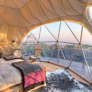 The best camps by the Ngorongoro Crater