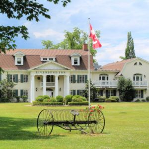 A local's pick of the top 10 luxury wineries in Niagara-on-the-Lake, Ontaria, Canada