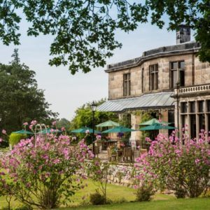 Short stay: Rookery Hall Hotel and Spa, Nantwich, Cheshire, UK