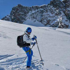 Top 5 ski tours