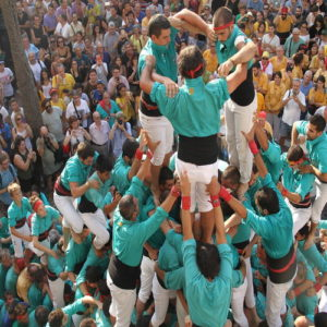 What is Catalonia Day (La Diada) about?