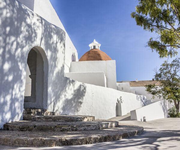Puig de Missa in Ibiza