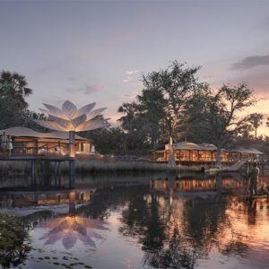 Xigera: A sneak peek at one of Africa's most anticipated lodges