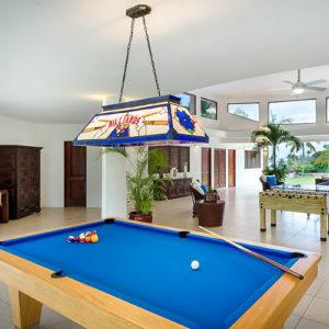 Suite of the week: Villa Cielo Azul, Casa de Campo Resort & Villas, La Romana, Dominican Republic