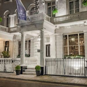 Short stay: Roseate House, Hyde Park, London, UK