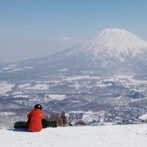 Niseko, Japan - Asia's Winter holiday destination
