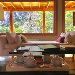 Top 5 luxury fly fishing lodges in Argentinian Patagonia