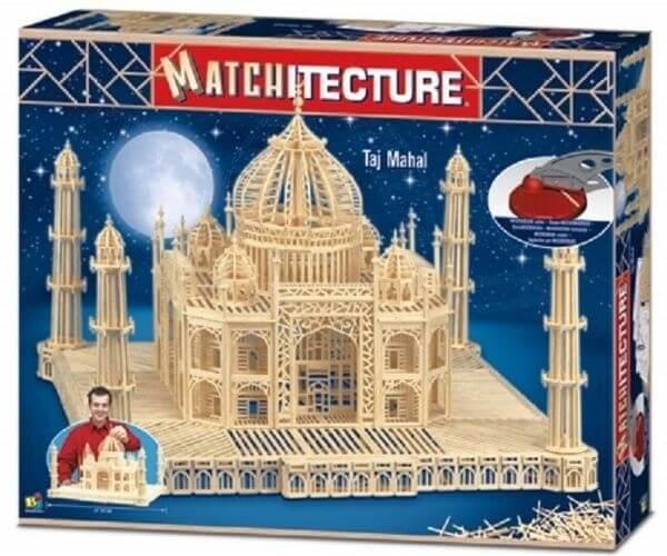 Travel related craft - Taj Mahal