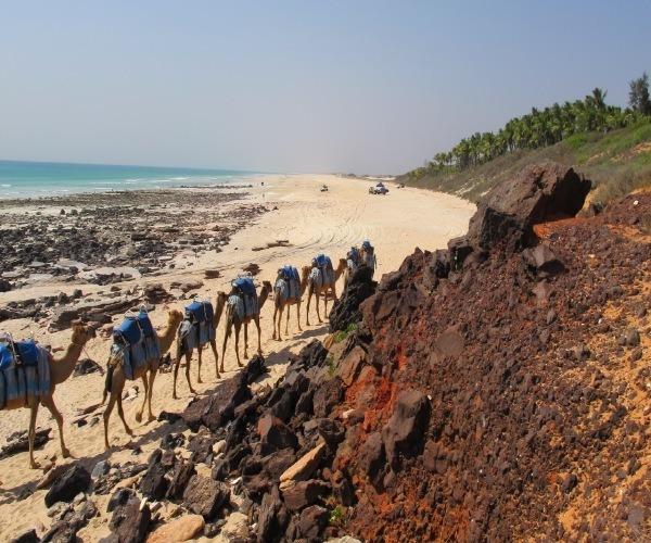Broome Cable Beach Australia